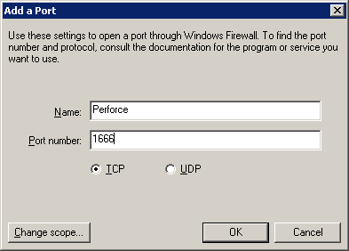 How To Install Perforce Source Control On Your Windows Home Server
